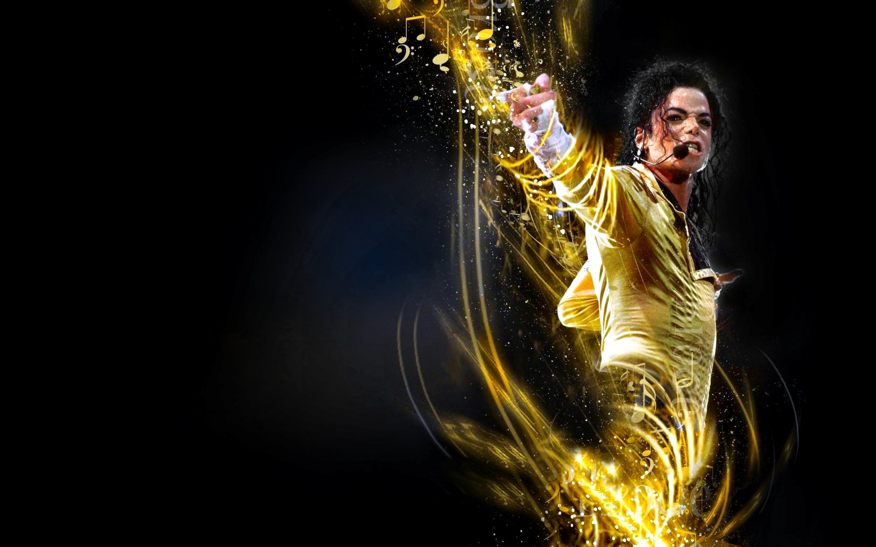 Michael Jackson Wallpapers HD A32