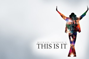 Michael Jackson Wallpapers HD this is it