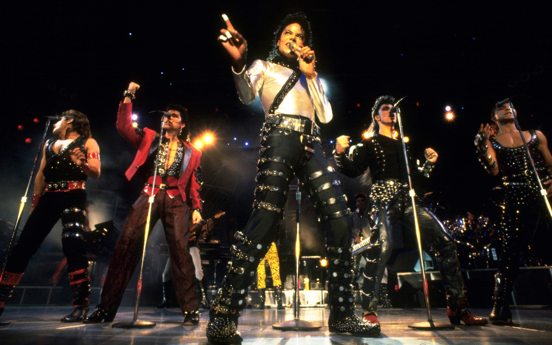 Michael Jackson Wallpapers HD singers band