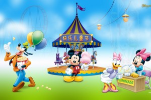 Mickey Mouse Wallpapers carnival