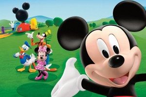 Mickey Mouse Wallpapers close up