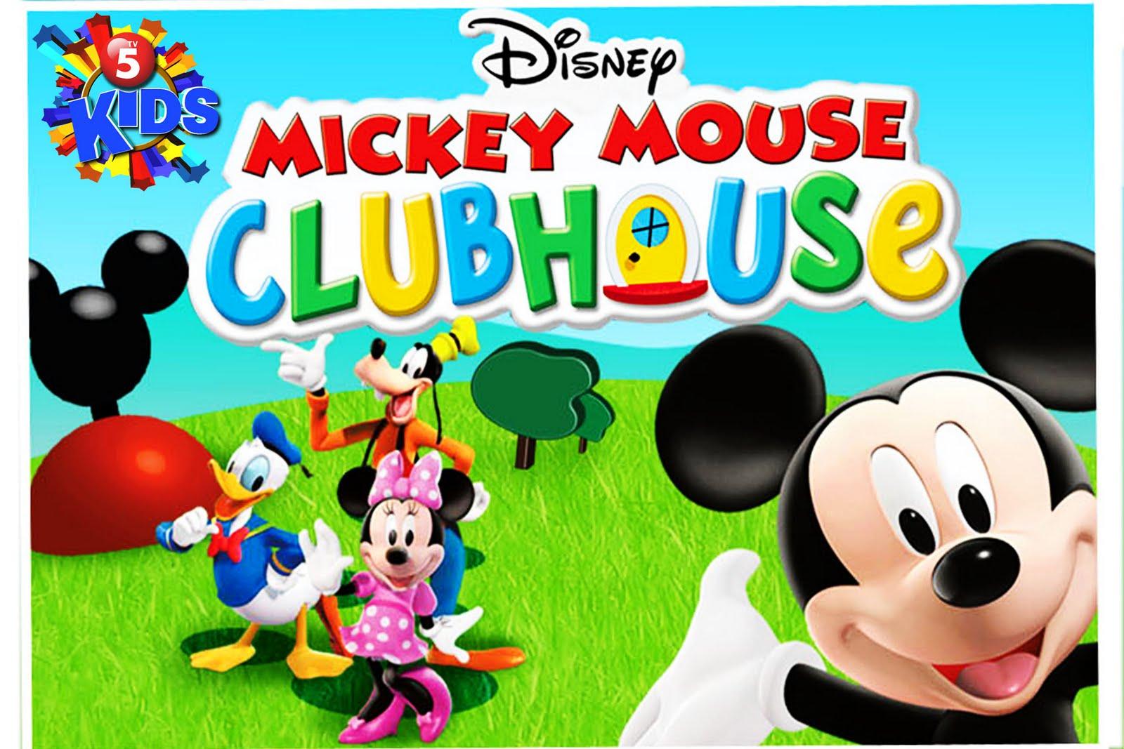 Mickey Mouse Wallpapers Disney Hd Desktop Wallpapers 4k Hd