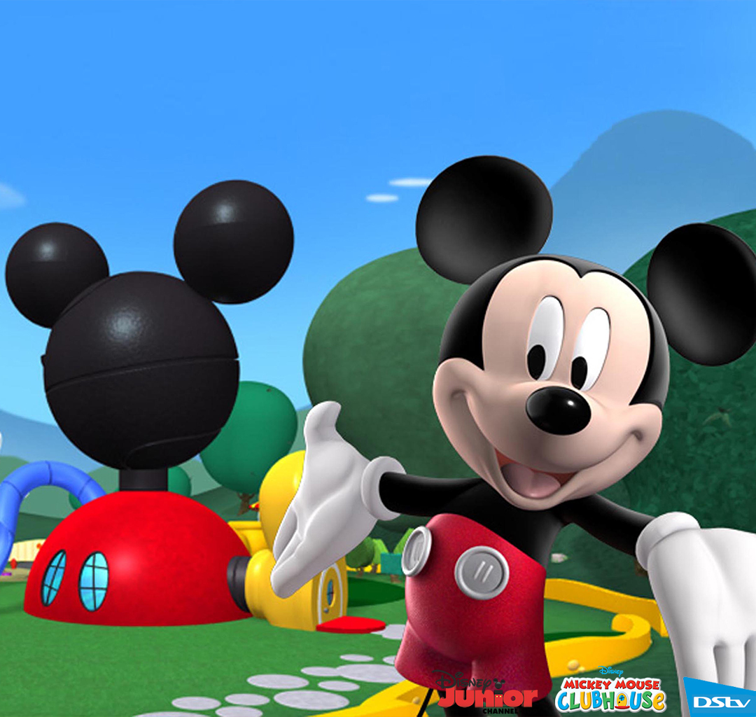 Mickey Mouse Wallpapers family  Wallpaper