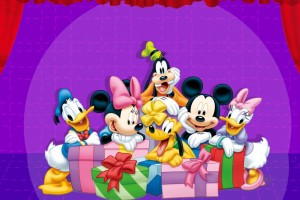 Mickey Mouse Wallpapers gifts