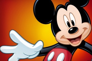 Mickey Mouse Wallpapers smile