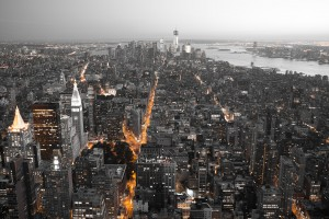 New York HD desktop wallpaper A1