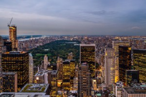 New York HD desktop wallpaper A2