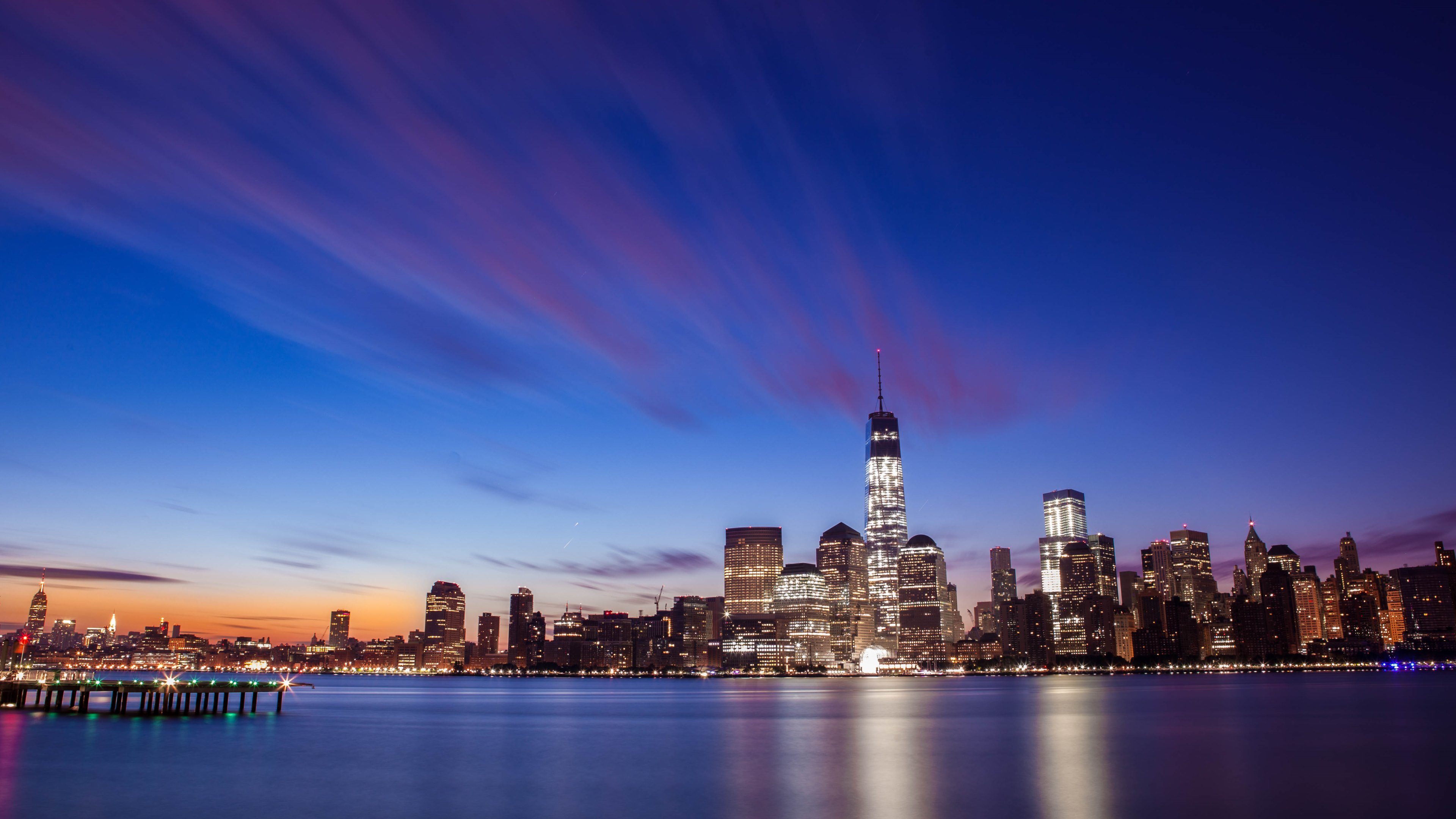 New York City HD Wallpapers A20