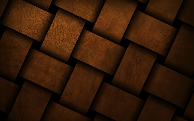 Plain Wallpapers HD brown brick