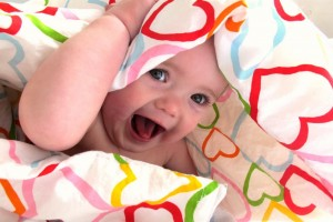Playful Baby Wallpapers