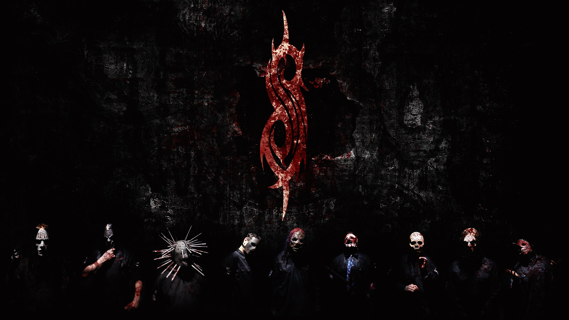 Slipknot Wallpapers HD A17