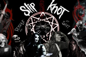 Slipknot Wallpapers HD team with logo