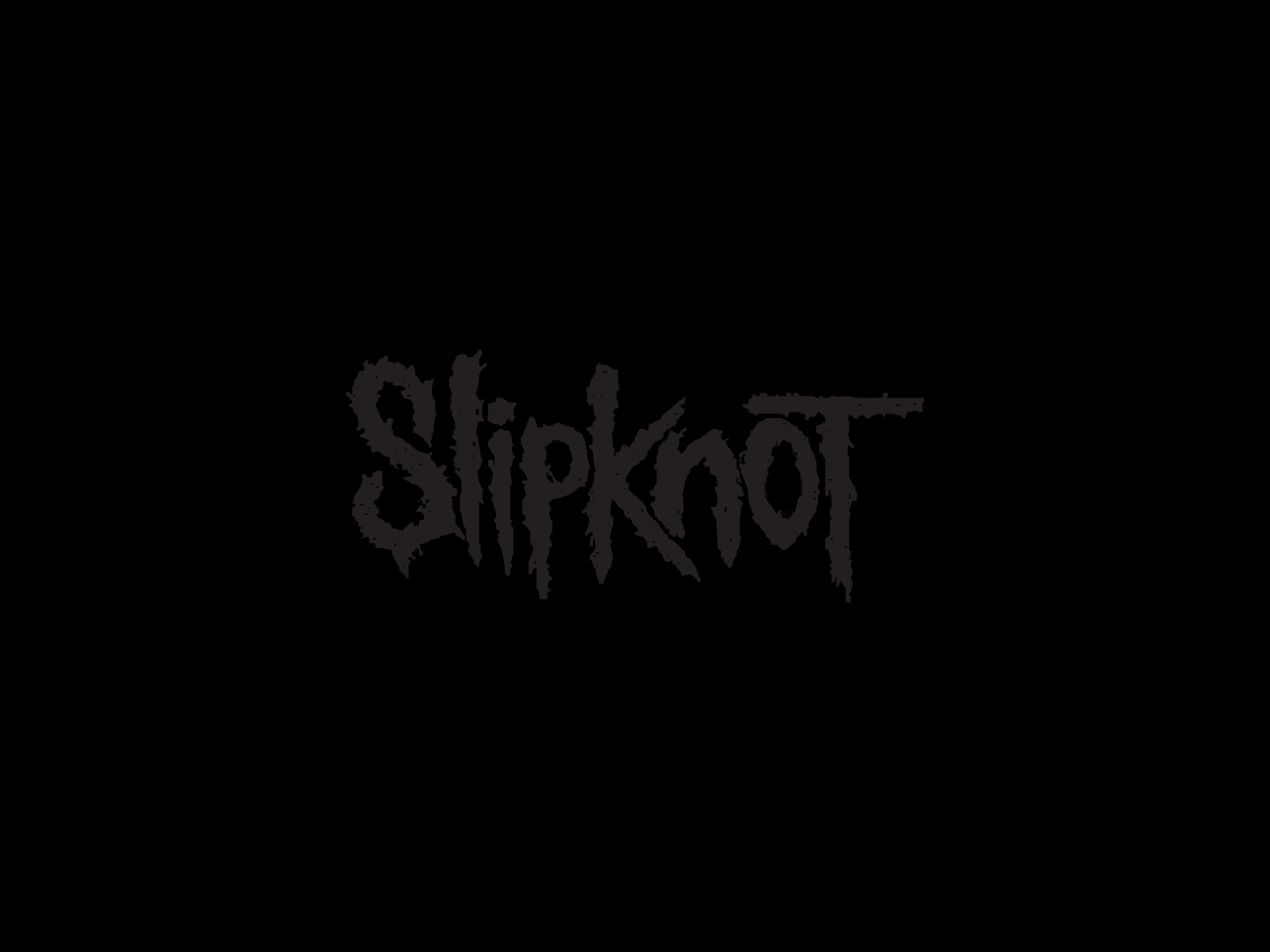 Slipknot Wallpapers HD black background