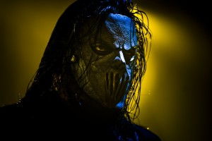 Slipknot Wallpapers HD iron mask 2