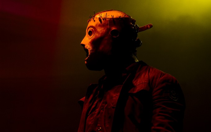 Slipknot Wallpapers HD scary