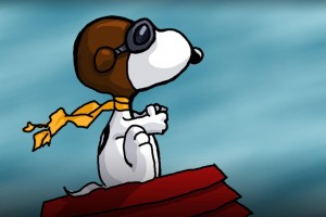 Snoopy Wallpapers HD thumbs up