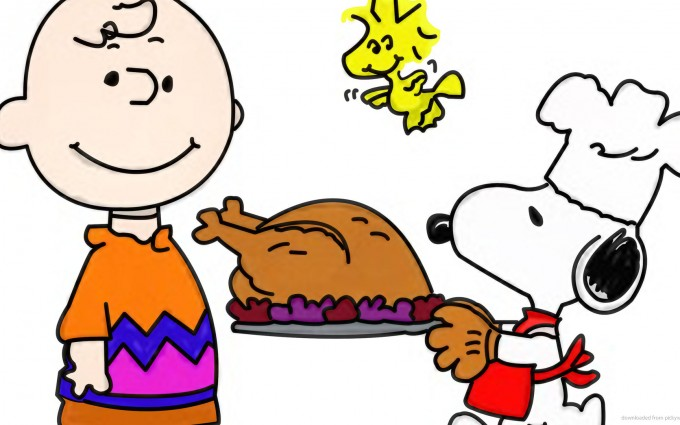 Snoopy Wallpapers HD chef