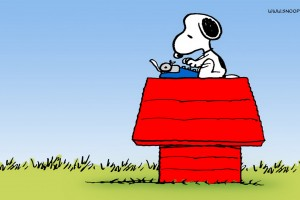 Snoopy Wallpapers HD A3