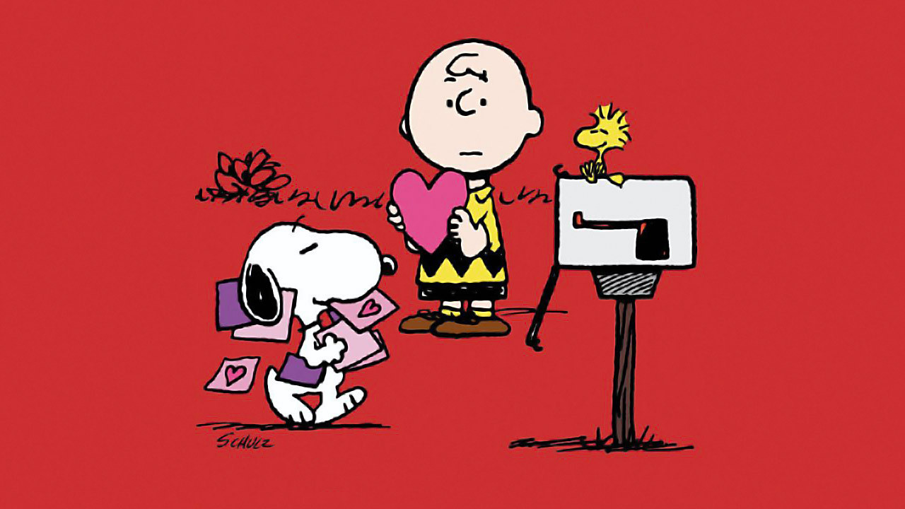 Snoopy Wallpapers HD A32
