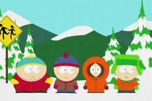 South Park Wallpapers HD mountains white snow