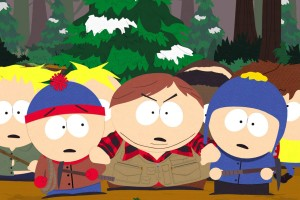 South Park Wallpapers HD A27