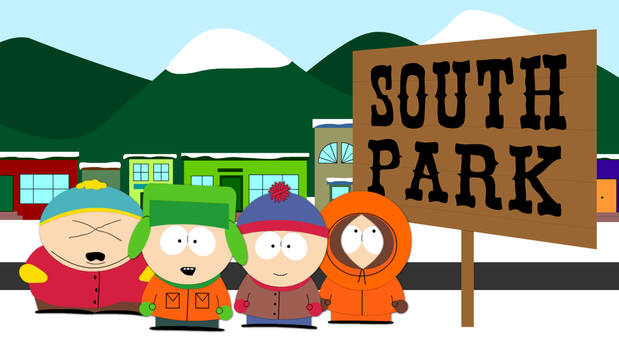 South Park Wallpapers HD A33