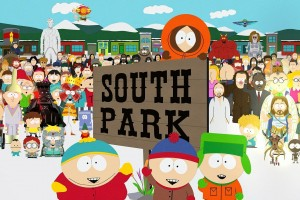 South Park Wallpapers HD entire crew cast