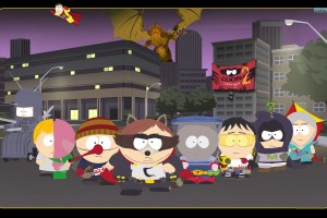 South Park Wallpapers HD A36