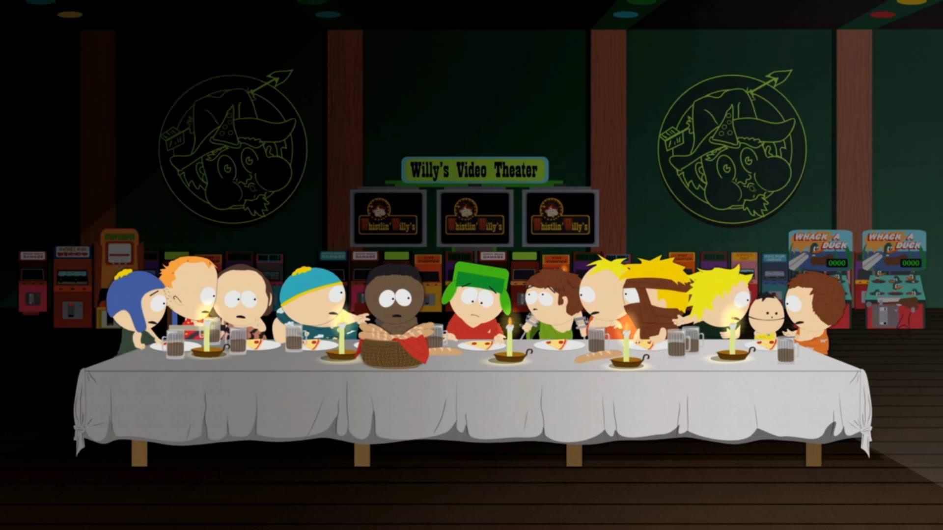 South Park Wallpapers HD A38