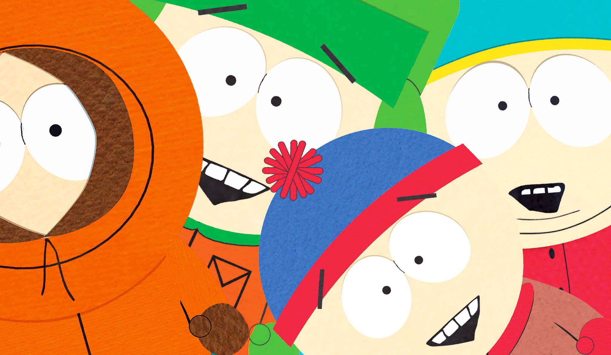South Park Wallpapers HD team