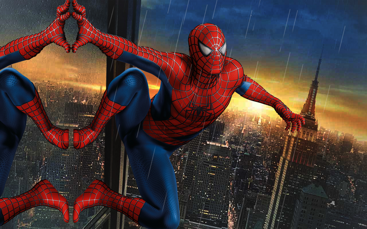 Spiderman HD Wallpapers A1