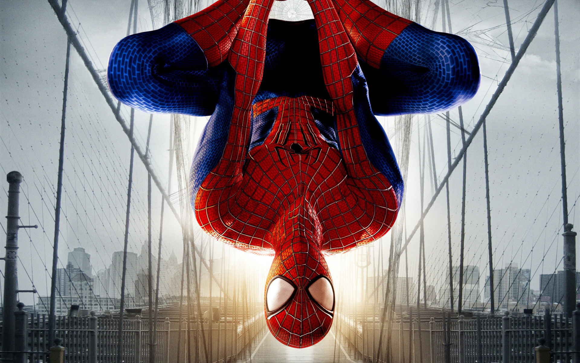 Spiderman HD Wallpapers A4