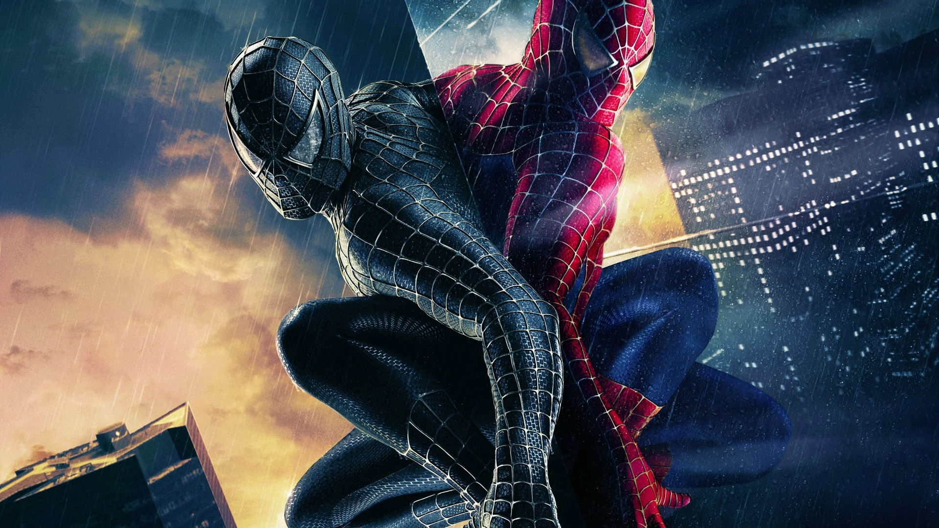 Spiderman HD Wallpapers A7