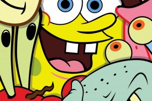 SpongeBob SquarePants wallpapers HD nice
