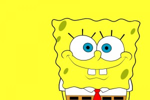 SpongeBob SquarePants wallpapers HD obedient