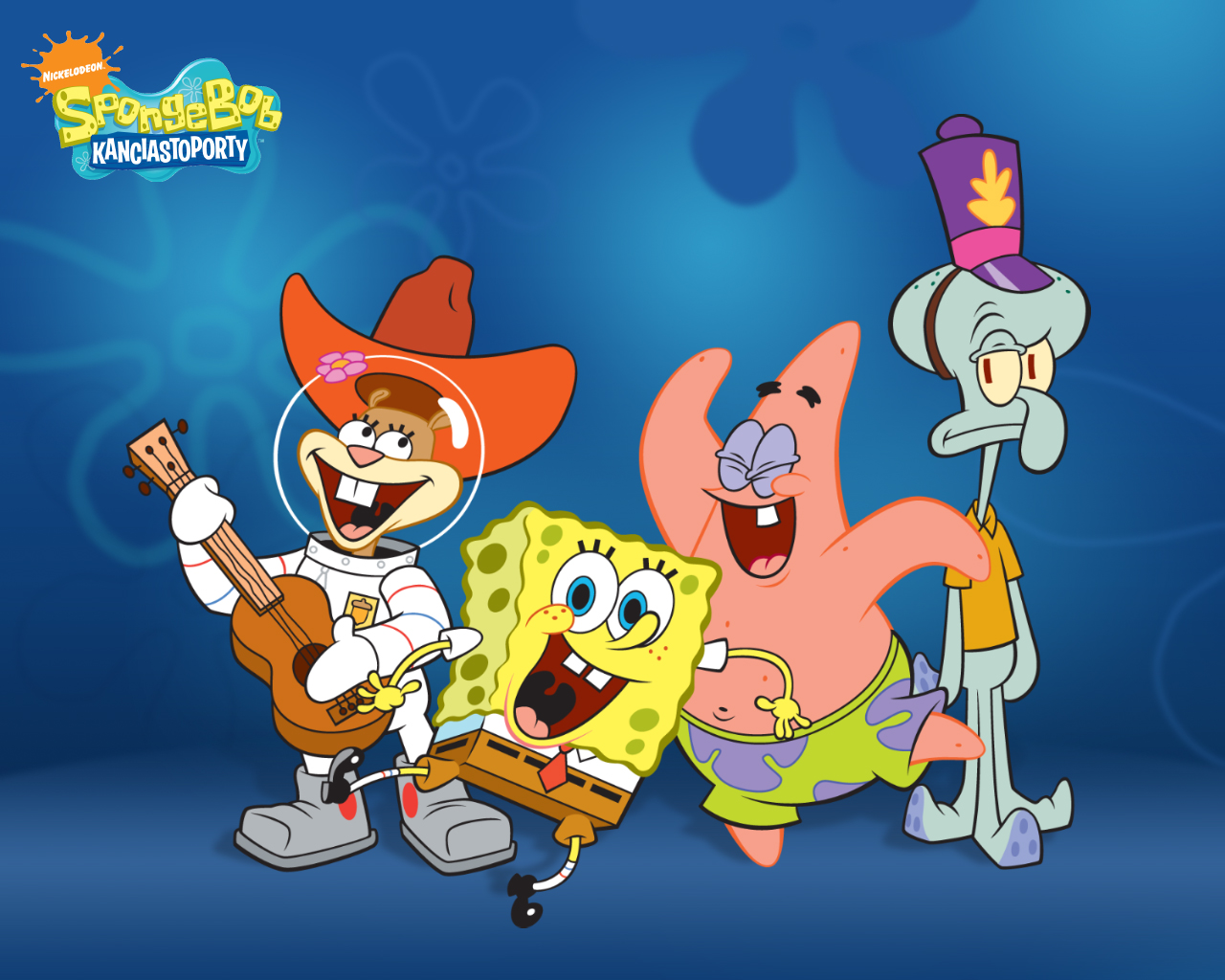 Spongebob Wallpapers HD A31