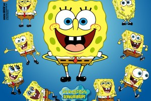 SpongeBob SquarePants wallpapers HD clones