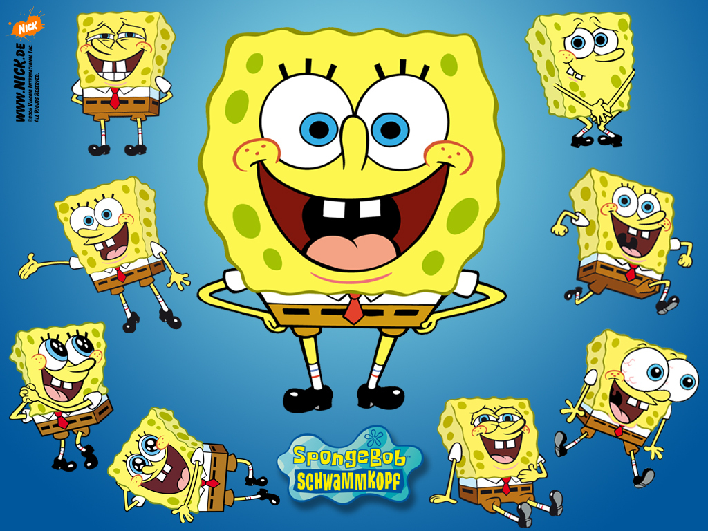 Spongebob Wallpapers HD A32