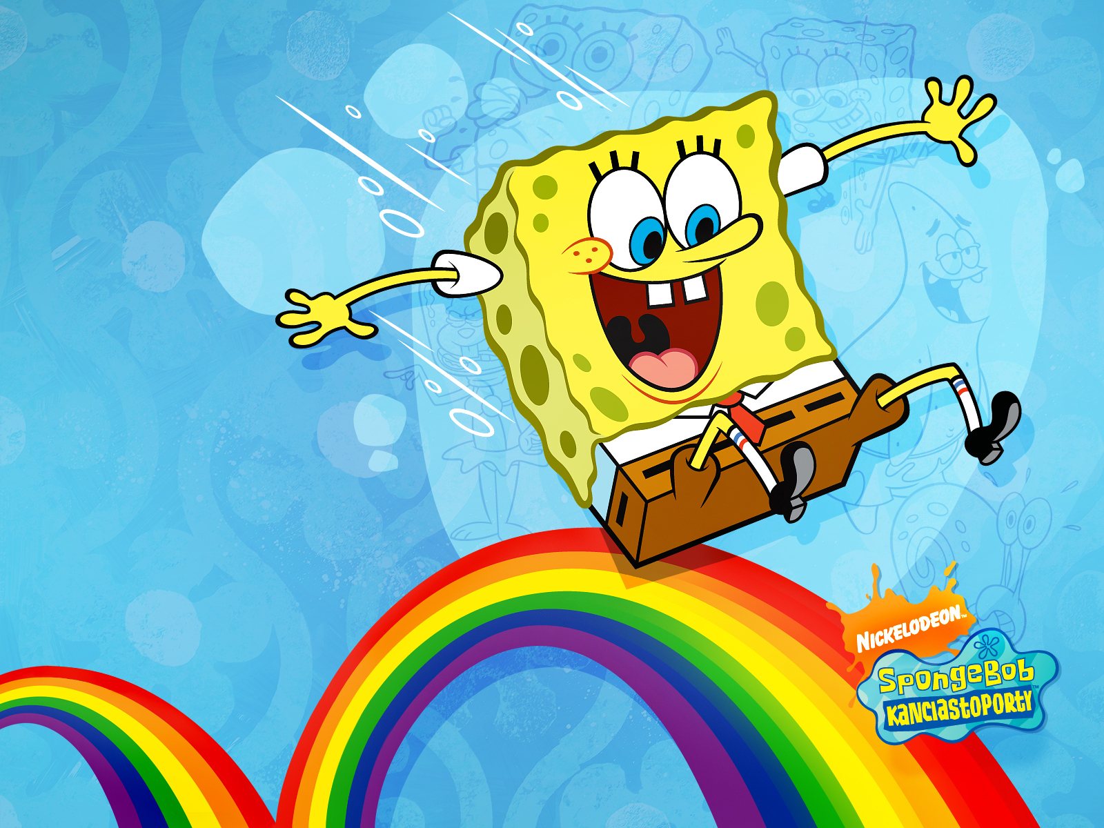 Spongebob Wallpapers HD A33