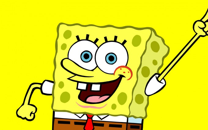 SpongeBob SquarePants wallpapers HD number one