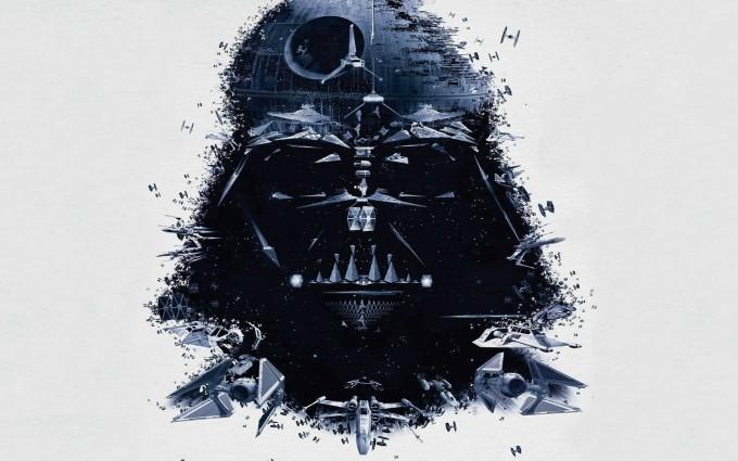 Star Wars Wallpapers art