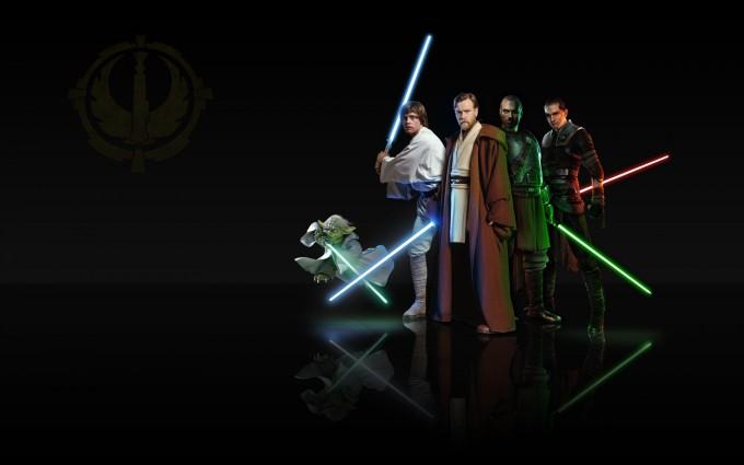 Star Wars Wallpapers crew