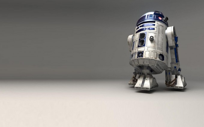 Star Wars Wallpapers robot