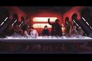 Star Wars Wallpapers team