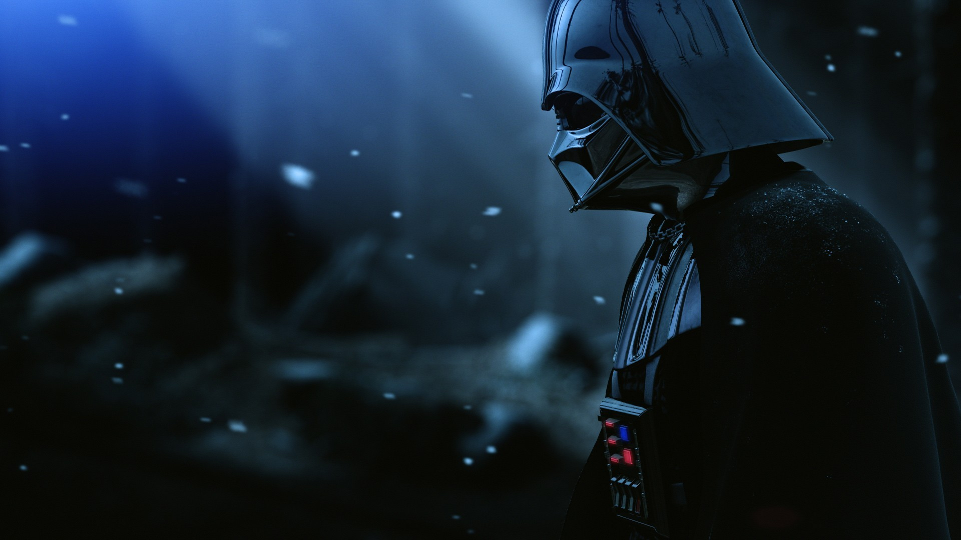 Star Wars Wallpapers warrior