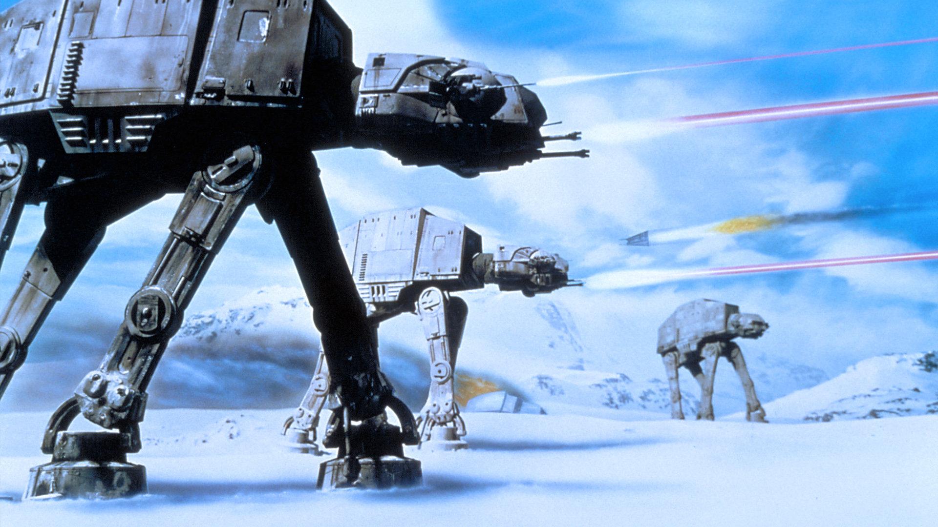 Star Wars clone war Wallpapers