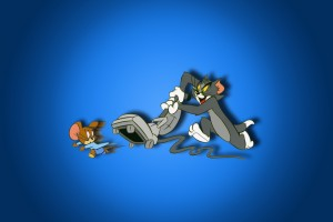Tom and Jerry Wallpapers A1
