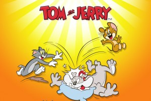 Tom and Jerry Wallpapers dog run