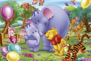 Winnie The Pooh Wallpapers HD A10