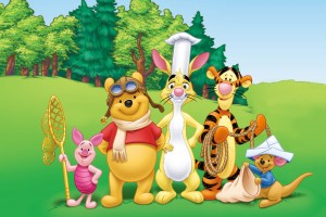 Winnie The Pooh Wallpapers HD funny